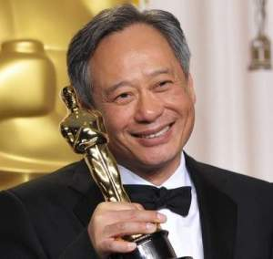 "Ang Lee Mejor Director por ""La vida de Pi"""