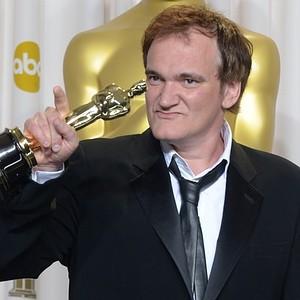 Tarantino Oscar 2013