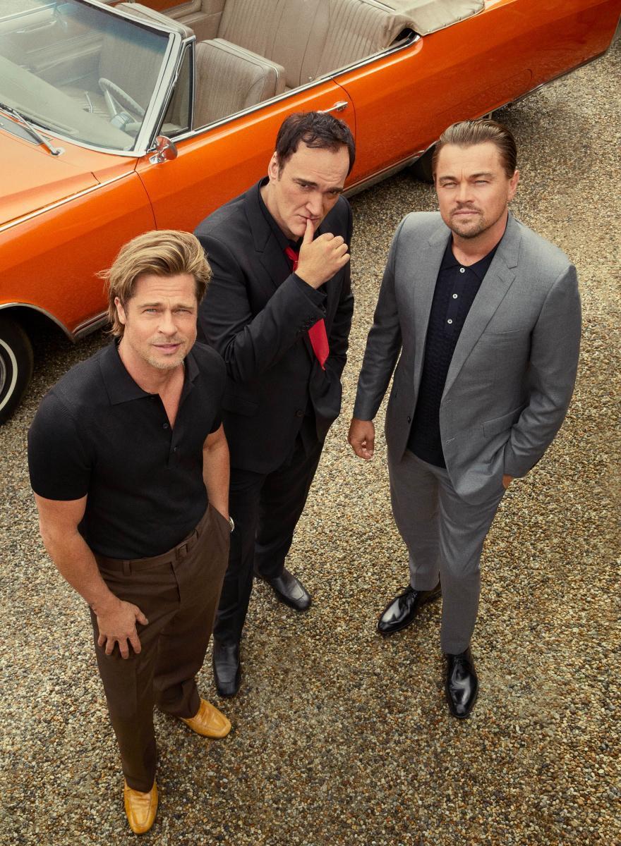 erase_una_vez_en_Hollywood-rodaje-tarantino-brad-pitt-y-leonardo-di-caprio
